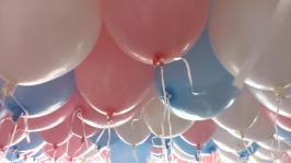 Kindergeburtstag Deco Ballone