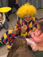 Kindergeburtstag Zirkus