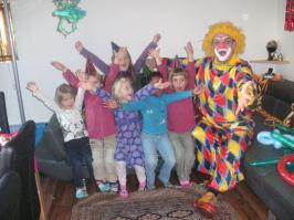Kindergeburtstag Party
